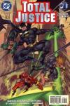 Total Justice Comic Books. Total Justice Comics.