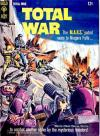 Total War #2 comic books for sale