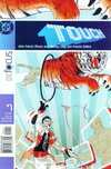 Touch #1 comic books - cover scans photos Touch #1 comic books - covers, picture gallery