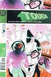 Touch #2 comic books - cover scans photos Touch #2 comic books - covers, picture gallery