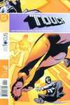 Touch #4 comic books - cover scans photos Touch #4 comic books - covers, picture gallery