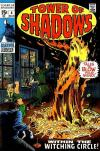 Tower of Shadows #4 comic books for sale