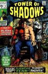 Tower of Shadows #5 comic books for sale