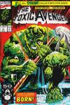 Toxic Avenger #1 comic books - cover scans photos Toxic Avenger #1 comic books - covers, picture gallery