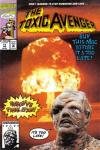 Toxic Avenger #11 Comic Books - Covers, Scans, Photos  in Toxic Avenger Comic Books - Covers, Scans, Gallery