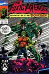 Toxic Avenger #6 Comic Books - Covers, Scans, Photos  in Toxic Avenger Comic Books - Covers, Scans, Gallery