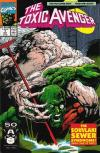 Toxic Avenger #7 comic books - cover scans photos Toxic Avenger #7 comic books - covers, picture gallery