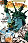 Toxic Avenger #8 Comic Books - Covers, Scans, Photos  in Toxic Avenger Comic Books - Covers, Scans, Gallery