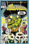 Toxic Avenger #9 Comic Books - Covers, Scans, Photos  in Toxic Avenger Comic Books - Covers, Scans, Gallery