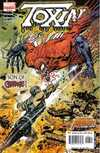 Toxin #6 Comic Books - Covers, Scans, Photos  in Toxin Comic Books - Covers, Scans, Gallery