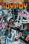 Toyboy #1 comic books for sale