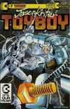 Toyboy #7 comic books - cover scans photos Toyboy #7 comic books - covers, picture gallery