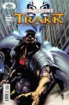Trakk: Monster Hunter comic books