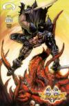 Trakk: Monster Hunter #2 comic books for sale