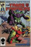 Transformers #10 comic books - cover scans photos Transformers #10 comic books - covers, picture gallery
