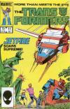 Transformers #11 comic books - cover scans photos Transformers #11 comic books - covers, picture gallery