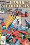 Transformers #12 comic books - cover scans photos Transformers #12 comic books - covers, picture gallery