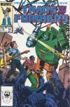 Transformers #14 comic books - cover scans photos Transformers #14 comic books - covers, picture gallery