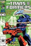 Transformers #18 Comic Books - Covers, Scans, Photos  in Transformers Comic Books - Covers, Scans, Gallery
