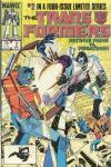 Transformers #2 comic books for sale