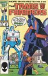 Transformers #20 comic books - cover scans photos Transformers #20 comic books - covers, picture gallery