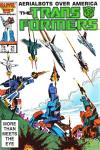 Transformers #21 comic books for sale