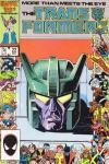 Transformers #22 comic books - cover scans photos Transformers #22 comic books - covers, picture gallery