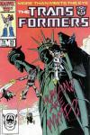 Transformers #23 comic books for sale