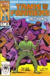 Transformers #26 comic books - cover scans photos Transformers #26 comic books - covers, picture gallery