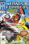 Transformers #28 comic books - cover scans photos Transformers #28 comic books - covers, picture gallery