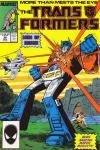 Transformers #34 Comic Books - Covers, Scans, Photos  in Transformers Comic Books - Covers, Scans, Gallery