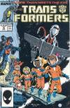 Transformers #36 Comic Books - Covers, Scans, Photos  in Transformers Comic Books - Covers, Scans, Gallery