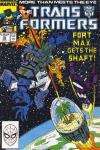 Transformers #39 Comic Books - Covers, Scans, Photos  in Transformers Comic Books - Covers, Scans, Gallery