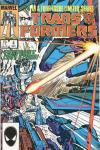 Transformers #4 comic books - cover scans photos Transformers #4 comic books - covers, picture gallery