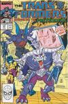Transformers #40 Comic Books - Covers, Scans, Photos  in Transformers Comic Books - Covers, Scans, Gallery