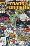 Transformers #41 Comic Books - Covers, Scans, Photos  in Transformers Comic Books - Covers, Scans, Gallery
