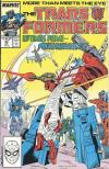 Transformers #42 comic books for sale