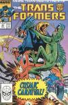 Transformers #44 Comic Books - Covers, Scans, Photos  in Transformers Comic Books - Covers, Scans, Gallery