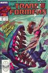 Transformers #47 comic books for sale