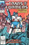 Transformers #48 Comic Books - Covers, Scans, Photos  in Transformers Comic Books - Covers, Scans, Gallery