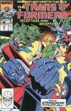 Transformers #49 comic books - cover scans photos Transformers #49 comic books - covers, picture gallery
