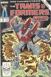 Transformers #50 Comic Books - Covers, Scans, Photos  in Transformers Comic Books - Covers, Scans, Gallery