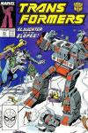 Transformers #51 comic books for sale