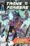 Transformers #54 comic books - cover scans photos Transformers #54 comic books - covers, picture gallery