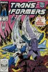 Transformers #56 comic books - cover scans photos Transformers #56 comic books - covers, picture gallery