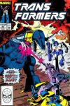 Transformers #59 comic books for sale