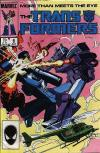 Transformers #6 comic books for sale