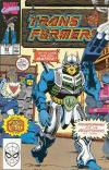 Transformers #63 comic books - cover scans photos Transformers #63 comic books - covers, picture gallery