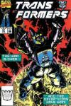 Transformers #67 Comic Books - Covers, Scans, Photos  in Transformers Comic Books - Covers, Scans, Gallery