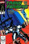 Transformers #68 cheap bargain discounted comic books Transformers #68 comic books